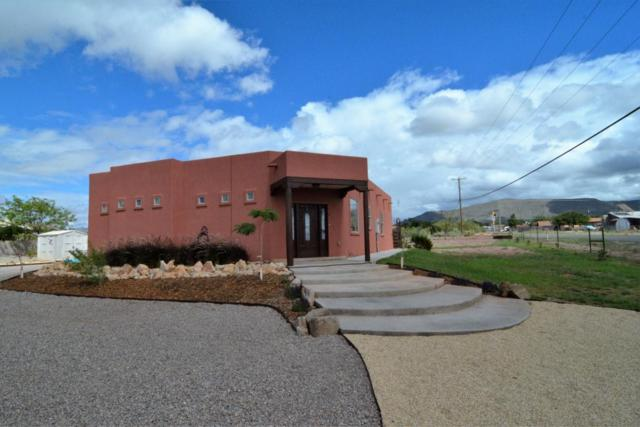2 Stagecoach Trl, La Luz, NM 88337 (MLS #157388) :: Assist-2-Sell Buyers and Sellers Preferred Realty