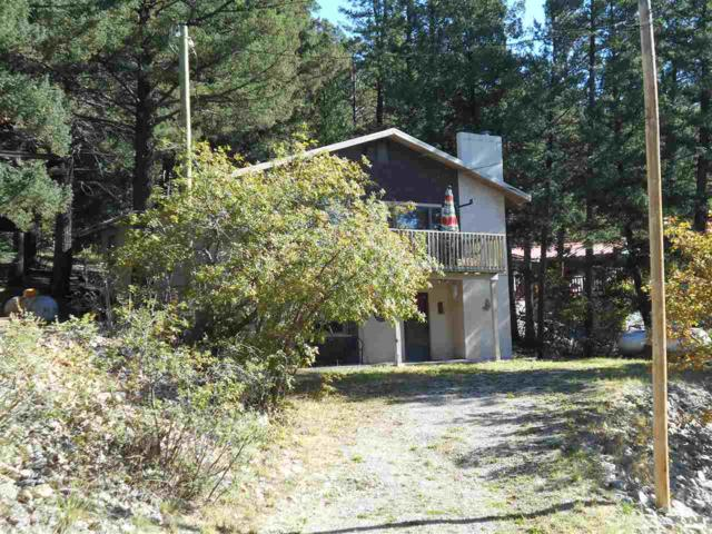 1108 Paqua Ave #2, Cloudcroft, NM 88317 (MLS #157424) :: Assist-2-Sell Buyers and Sellers Preferred Realty