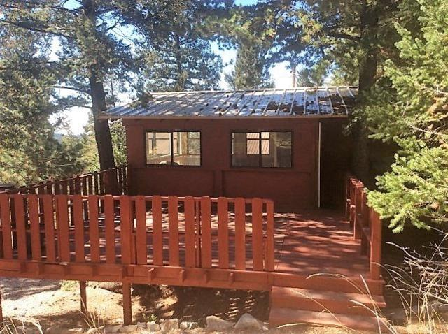 910 Geronimo St, Cloudcroft, NM 88317 (MLS #157469) :: Assist-2-Sell Buyers and Sellers Preferred Realty
