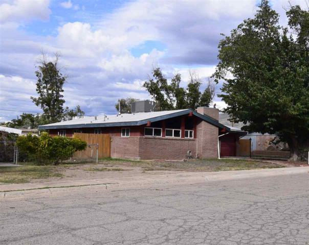 603 Montlake Terrace, Alamogordo, NM 88310 (MLS #157479) :: Assist-2-Sell Buyers and Sellers Preferred Realty