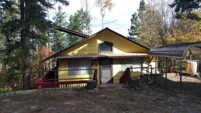 600 Fox Ave #3, Cloudcroft, NM 88317 (MLS #157483) :: Assist-2-Sell Buyers and Sellers Preferred Realty