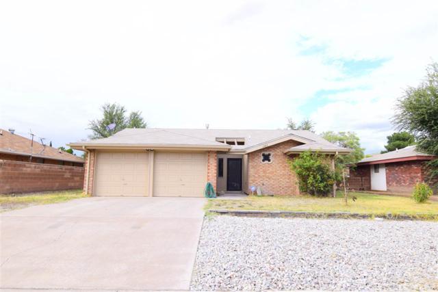1503 American Way, Alamogordo, NM 88310 (MLS #157485) :: Assist-2-Sell Buyers and Sellers Preferred Realty