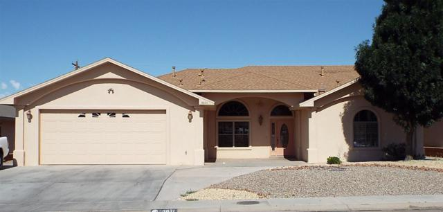 3831 Wood Lp, Alamogordo, NM 88310 (MLS #157513) :: Assist-2-Sell Buyers and Sellers Preferred Realty