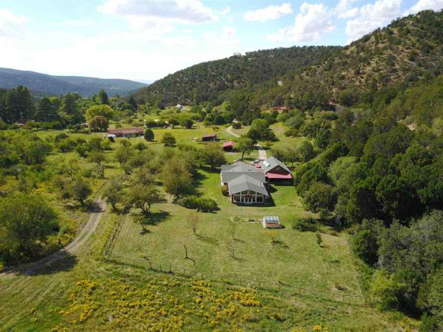 180 Haynes Canyon Rd, High Rolls Mountain Park, NM 88325 (MLS #157521) :: Assist-2-Sell Buyers and Sellers Preferred Realty