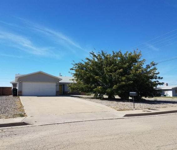 2413 Alaska Av, Alamogordo, NM 88310 (MLS #157524) :: Assist-2-Sell Buyers and Sellers Preferred Realty