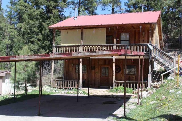 200 Muchachita Ave, Cloudcroft, NM 88317 (MLS #157531) :: Assist-2-Sell Buyers and Sellers Preferred Realty