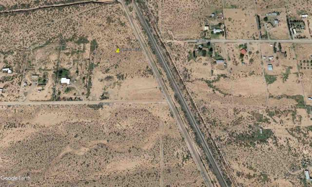 78 Riata Rd, La Luz, NM 88337 (MLS #157541) :: Assist-2-Sell Buyers and Sellers Preferred Realty