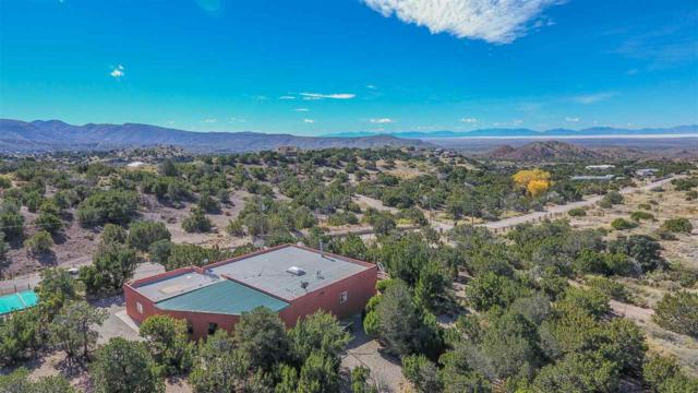 26 Bear Grass Rd, La Luz, NM 88337 (MLS #157580) :: Assist-2-Sell Buyers and Sellers Preferred Realty