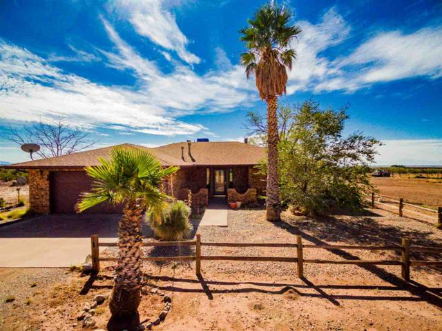 50 Burks Rd, Tularosa, NM 88352 (MLS #157627) :: Assist-2-Sell Buyers and Sellers Preferred Realty