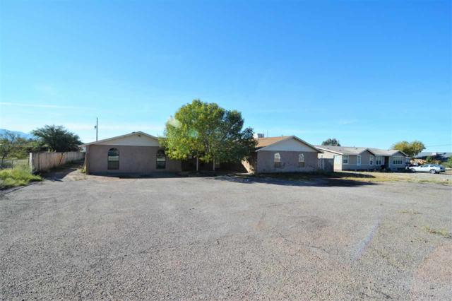 28 Bonito Blvd, La Luz, NM 88337 (MLS #157636) :: Assist-2-Sell Buyers and Sellers Preferred Realty