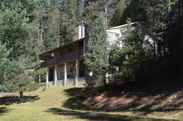 33 Lodge Spring Rd 2&3, Cloudcroft, NM 88317 (MLS #157642) :: Assist-2-Sell Buyers and Sellers Preferred Realty