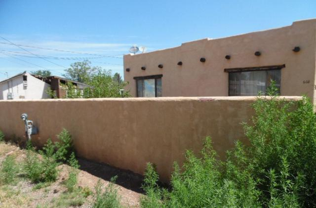 608 1st St, Tularosa, NM 88352 (MLS #157745) :: Assist-2-Sell Buyers and Sellers Preferred Realty