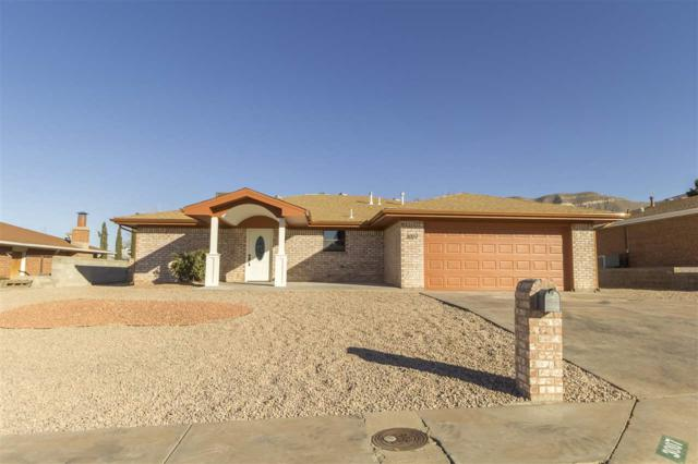 3007 Del Sur, Alamogordo, NM 88310 (MLS #157749) :: Assist-2-Sell Buyers and Sellers Preferred Realty