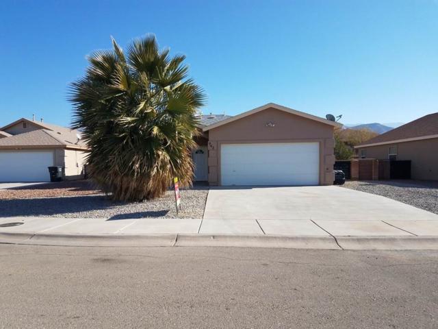 942 Larkspur Ct, Alamogordo, NM 88310 (MLS #157758) :: Assist-2-Sell Buyers and Sellers Preferred Realty