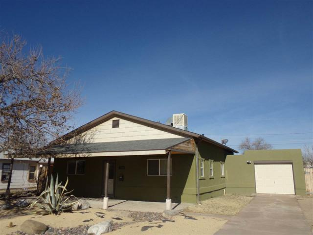 530 Linda Vista Dr, Alamogordo, NM 88310 (MLS #157824) :: Assist-2-Sell Buyers and Sellers Preferred Realty