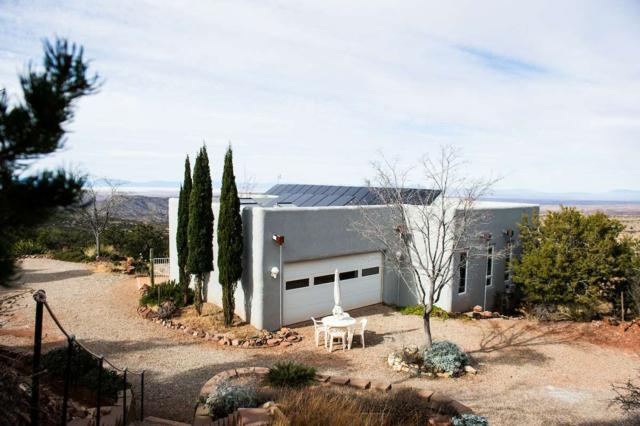104 Red Rock Rd, High Rolls Mountain Park, NM 88325 (MLS #157917) :: Assist-2-Sell Buyers and Sellers Preferred Realty