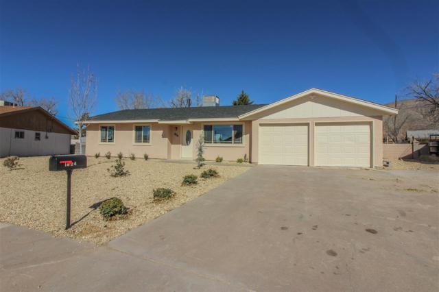 1824 Lamar Cir, Alamogordo, NM 88310 (MLS #157955) :: Assist-2-Sell Buyers and Sellers Preferred Realty