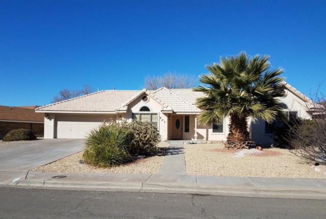 503 Eagle Dr, Alamogordo, NM 88310 (MLS #157961) :: Assist-2-Sell Buyers and Sellers Preferred Realty