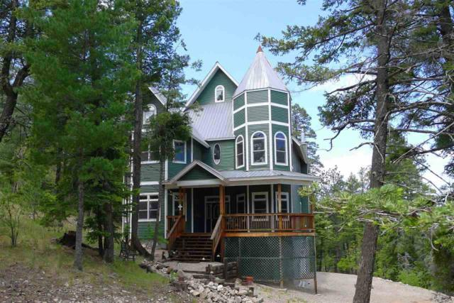 34 Aspen Dr #2, Mayhill, NM 88339 (MLS #157963) :: Assist-2-Sell Buyers and Sellers Preferred Realty