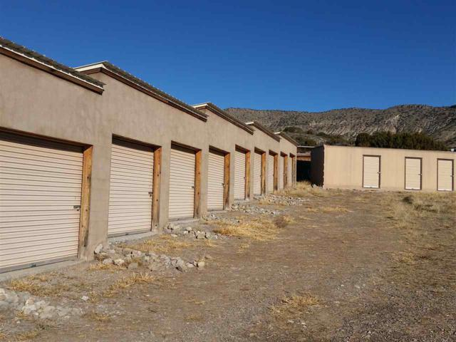 23090 Us Hwy 70 11-20, Bent, NM 88314 (MLS #157976) :: Assist-2-Sell Buyers and Sellers Preferred Realty