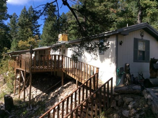 28 Pine Trl, Cloudcroft, NM 88317 (MLS #157977) :: Assist-2-Sell Buyers and Sellers Preferred Realty