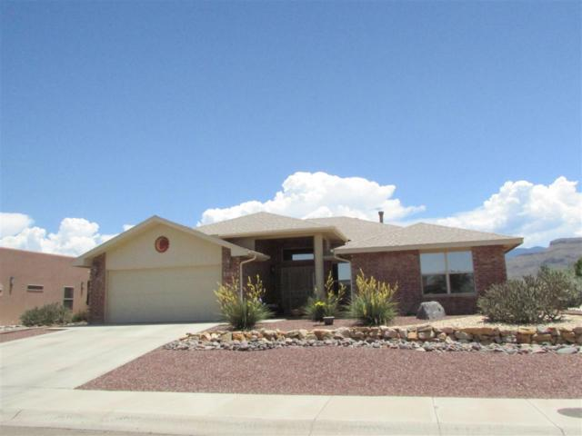 2091 Calle Del Sol, Alamogordo, NM 88310 (MLS #158010) :: Assist-2-Sell Buyers and Sellers Preferred Realty