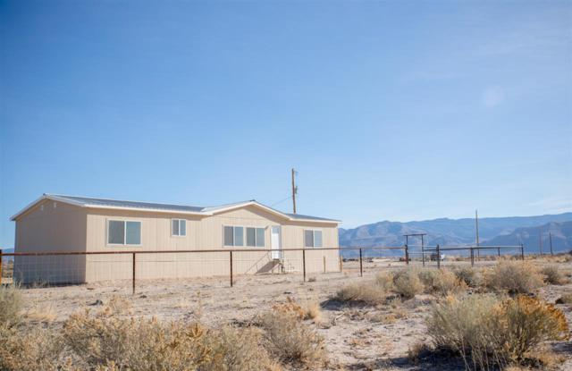 21037 Us Hwy 70, Alamogordo, NM 88310 (MLS #158034) :: Assist-2-Sell Buyers and Sellers Preferred Realty