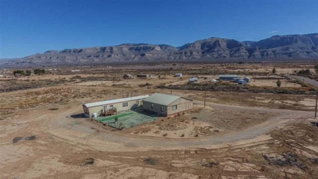 41 Valmont Dr, Alamogordo, NM 88310 (MLS #158053) :: Assist-2-Sell Buyers and Sellers Preferred Realty