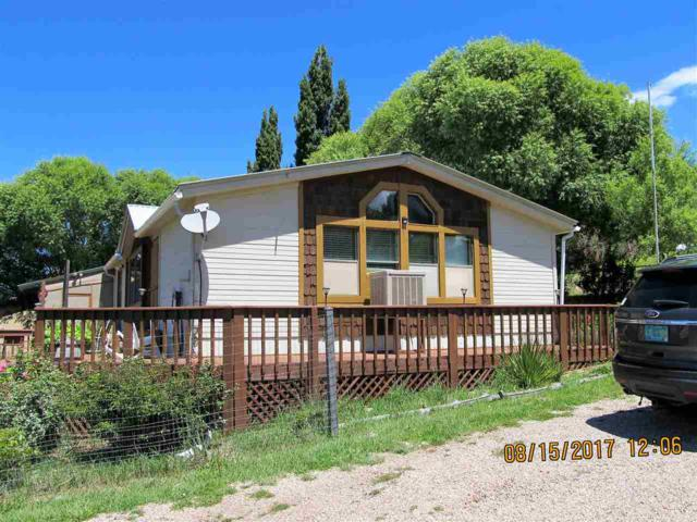30 Orchard Loop, High Rolls Mountain Park, NM 88325 (MLS #158061) :: Assist-2-Sell Buyers and Sellers Preferred Realty