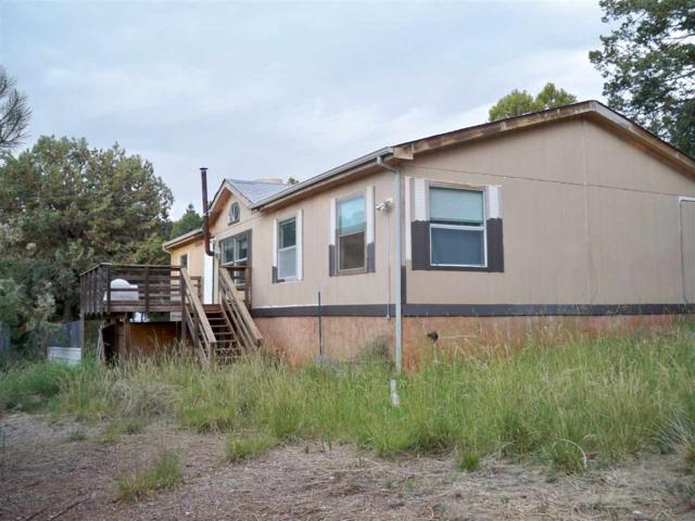 29 Nighthawk, High Rolls Mountain Park, NM 88325 (MLS #158062) :: Assist-2-Sell Buyers and Sellers Preferred Realty