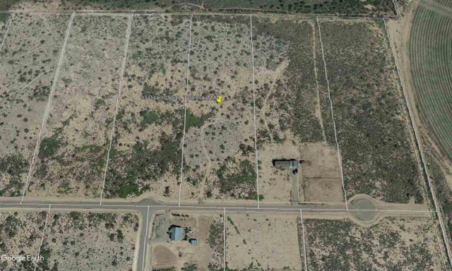 33 Disanto Rd, Tularosa, NM 88352 (MLS #158082) :: Assist-2-Sell Buyers and Sellers Preferred Realty