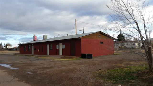 400 Central #0, Tularosa, NM 88352 (MLS #158087) :: Assist-2-Sell Buyers and Sellers Preferred Realty