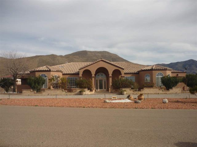 61 Mission Cir, Alamogordo, NM 88310 (MLS #158091) :: Assist-2-Sell Buyers and Sellers Preferred Realty