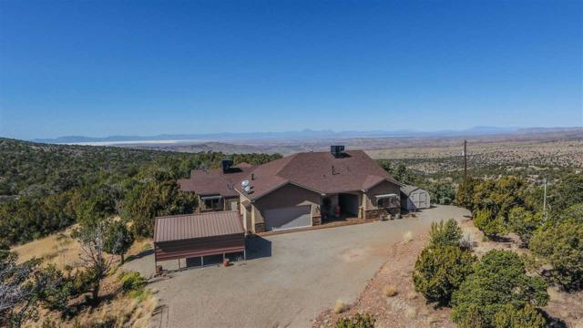 567 Fresnal Canyon Rd, High Rolls Mountain Park, NM 88325 (MLS #158125) :: Assist-2-Sell Buyers and Sellers Preferred Realty