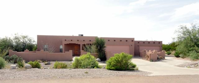 44 Mission Cir, Alamogordo, NM 88310 (MLS #158126) :: Assist-2-Sell Buyers and Sellers Preferred Realty