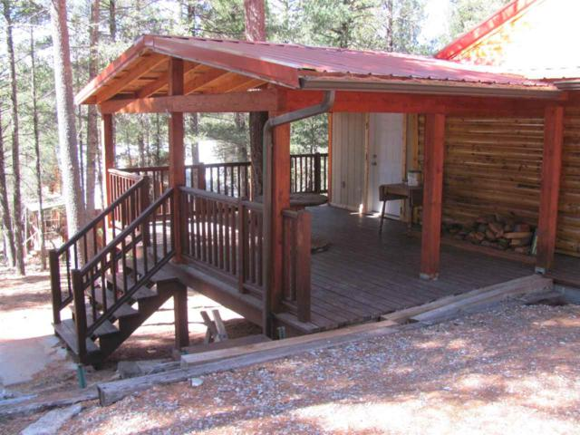 10 Deer Run, Cloudcroft, NM 88317 (MLS #158134) :: Assist-2-Sell Buyers and Sellers Preferred Realty