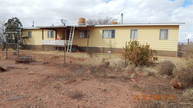 45 Papago Rd, Alamogordo, NM 88310 (MLS #158138) :: Assist-2-Sell Buyers and Sellers Preferred Realty