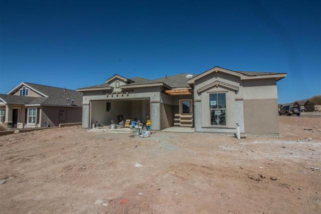 841 Sky Ranch, Alamogordo, NM 88310 (MLS #158140) :: Assist-2-Sell Buyers and Sellers Preferred Realty
