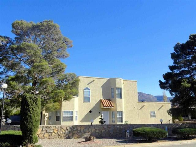 2531 Hamilton Rd #1, Alamogordo, NM 88310 (MLS #158157) :: Assist-2-Sell Buyers and Sellers Preferred Realty