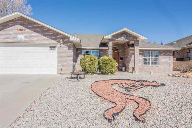 2208 Cielo Vista, Alamogordo, NM 88310 (MLS #158159) :: Assist-2-Sell Buyers and Sellers Preferred Realty