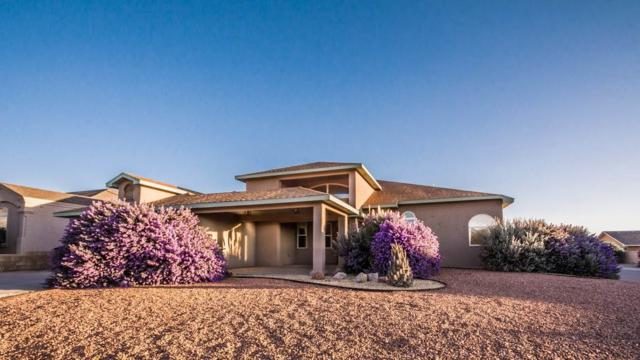 404 Camino Real, Alamogordo, NM 88310 (MLS #158160) :: Assist-2-Sell Buyers and Sellers Preferred Realty
