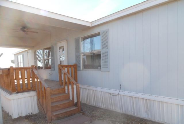 708 Dooley St #1, Alamogordo, NM 88310 (MLS #158161) :: Assist-2-Sell Buyers and Sellers Preferred Realty