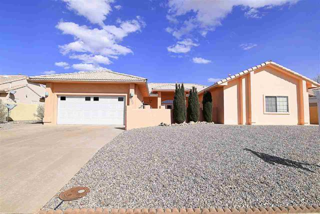 2493 Tres Lagos, Alamogordo, NM 88310 (MLS #158172) :: Assist-2-Sell Buyers and Sellers Preferred Realty