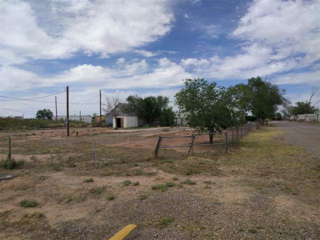 1204 Mesquite Av, Alamogordo, NM 88310 (MLS #158188) :: Assist-2-Sell Buyers and Sellers Preferred Realty