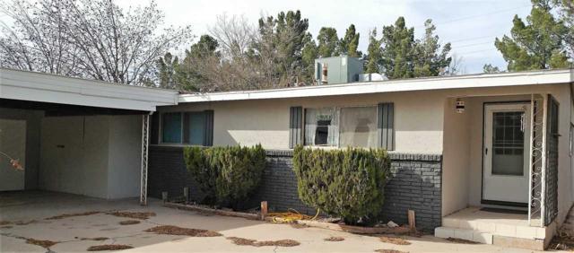 115 Sierra Blanca Ave, Tularosa, NM 88352 (MLS #158198) :: Assist-2-Sell Buyers and Sellers Preferred Realty