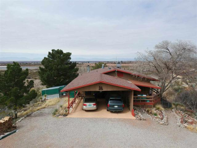 18 Lakeview Dr, La Luz, NM 88337 (MLS #158211) :: Assist-2-Sell Buyers and Sellers Preferred Realty