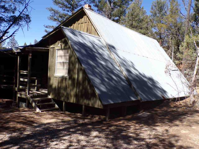 6 N Pine Crest Dr, Cloudcroft, NM 88317 (MLS #158215) :: Assist-2-Sell Buyers and Sellers Preferred Realty