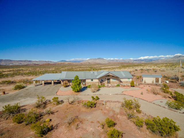 23 Cross Creek Rd, Tularosa, NM 88352 (MLS #158233) :: Assist-2-Sell Buyers and Sellers Preferred Realty