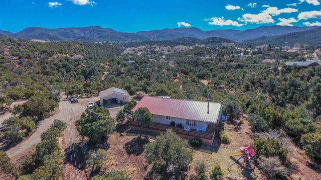 48 Red Rock Rd, High Rolls Mountain Park, NM 88325 (MLS #158234) :: Assist-2-Sell Buyers and Sellers Preferred Realty