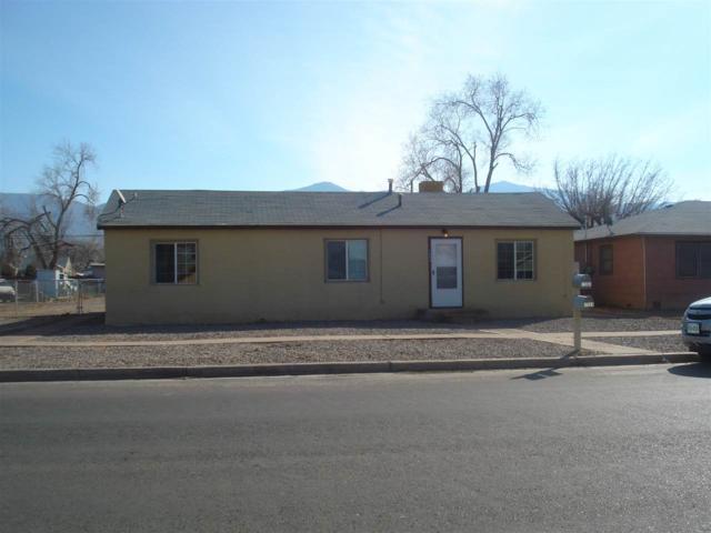 1504 Indiana Av, Alamogordo, NM 88310 (MLS #158254) :: Assist-2-Sell Buyers and Sellers Preferred Realty